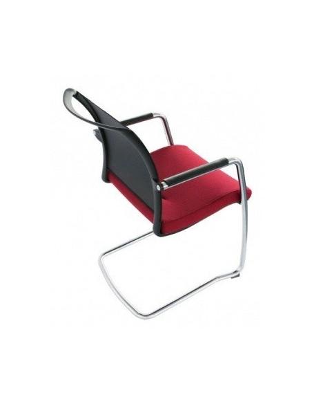 Chaise visiteur Diva