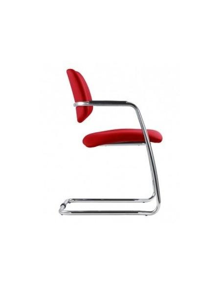 Chaise visiteur Gama