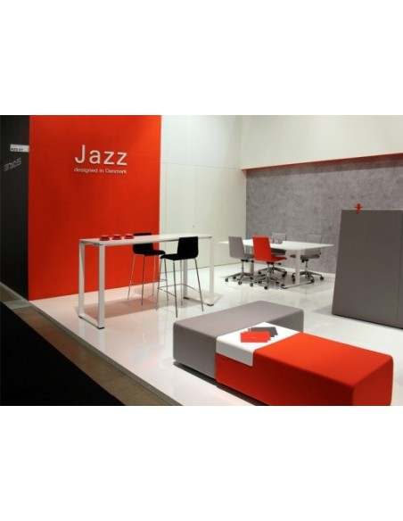 Tables de réunion JAZZ