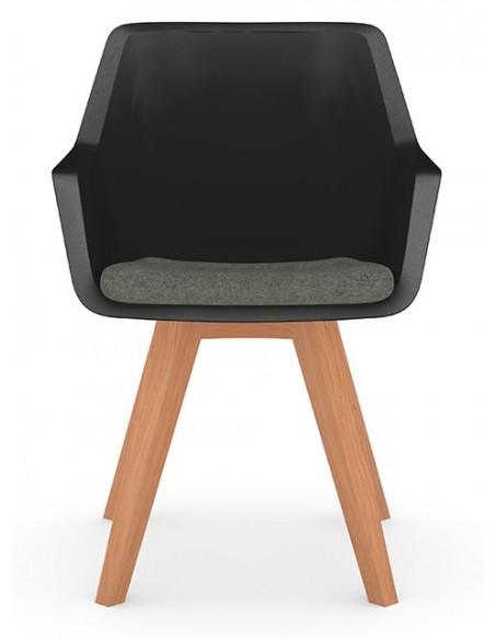 Chaise visiteur Repend